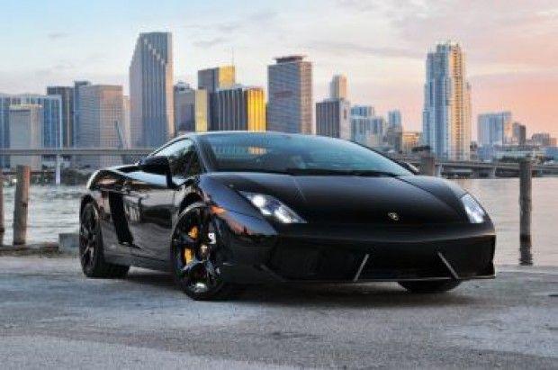 Hertz Offering New Luxury Car Als In St Louis