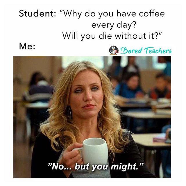 At Least I M Honest Teacher Memes Funny Teaching Memes Teacher Memes