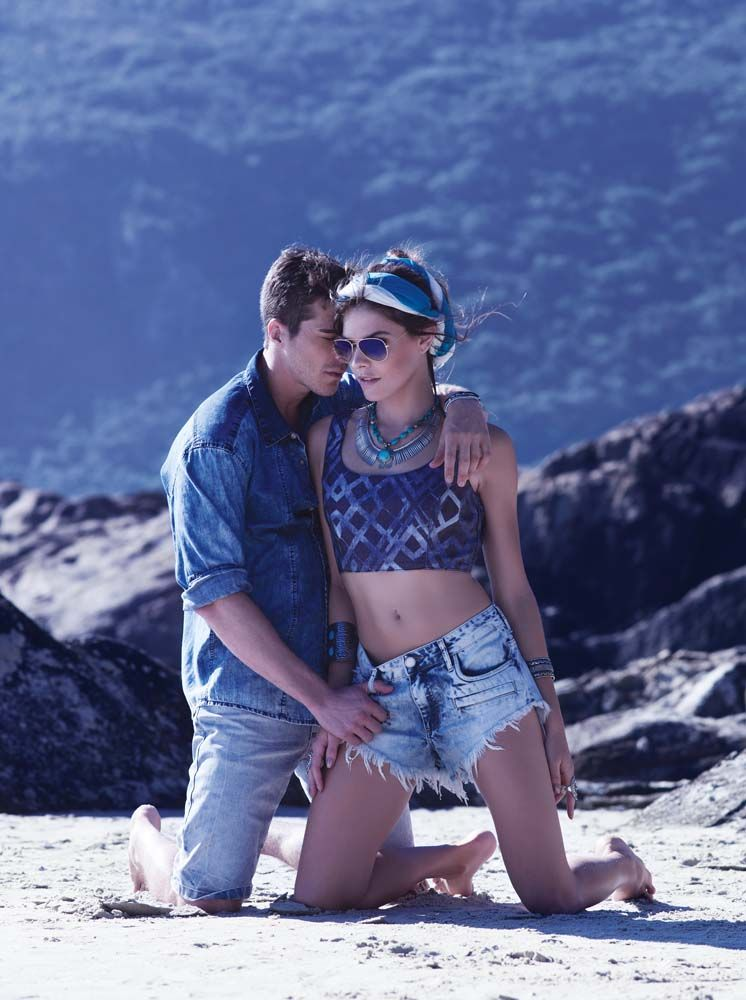 Sexy jeans – Aposte no denim para ficar sensual! | Damyller - Damyller