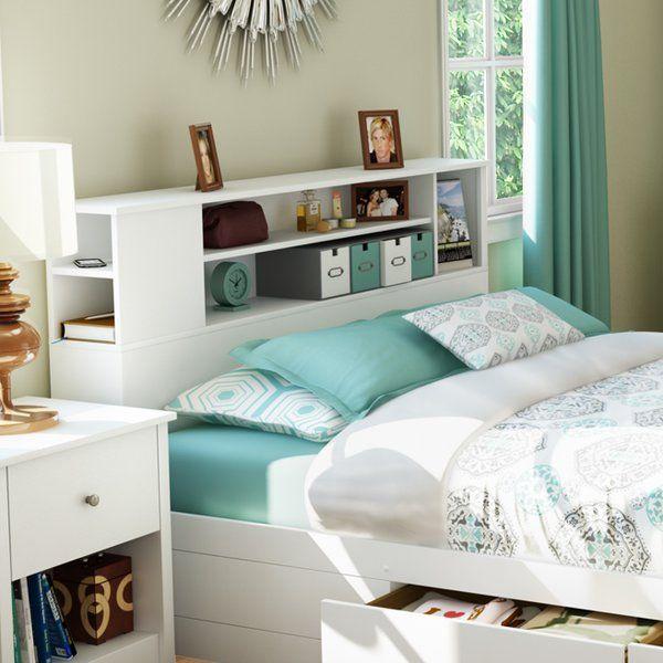 Dax Upholstered Panel Headboard Tete De Lit Avec Rangement Ikea Tete De Lit Avec Rangement Et Decor Chambre A Coucher