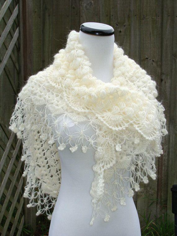 White Wedding Shawlwedding Capewedding Bolero Lace Lace Bolero