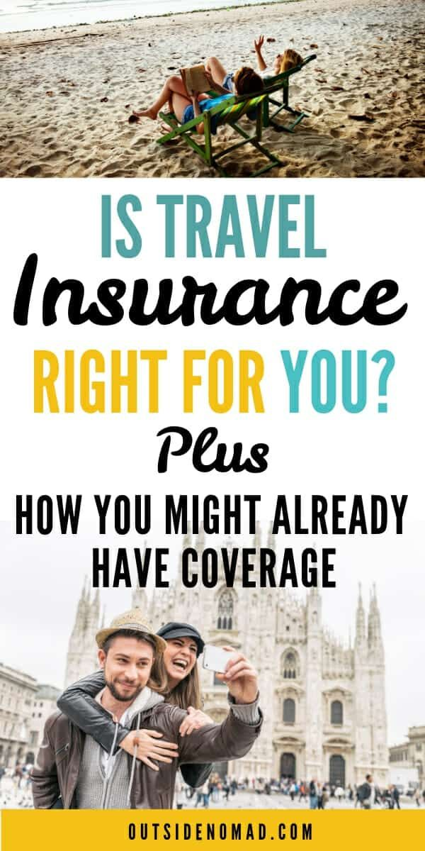 Is World Nomads Travel Insurance Really The Best | Travel ...