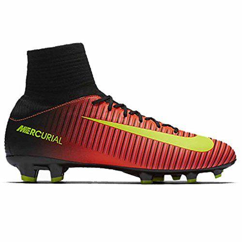 Fußballschuhe Herren Nike Air Max TN Schuhe Schwarz Grün Rot