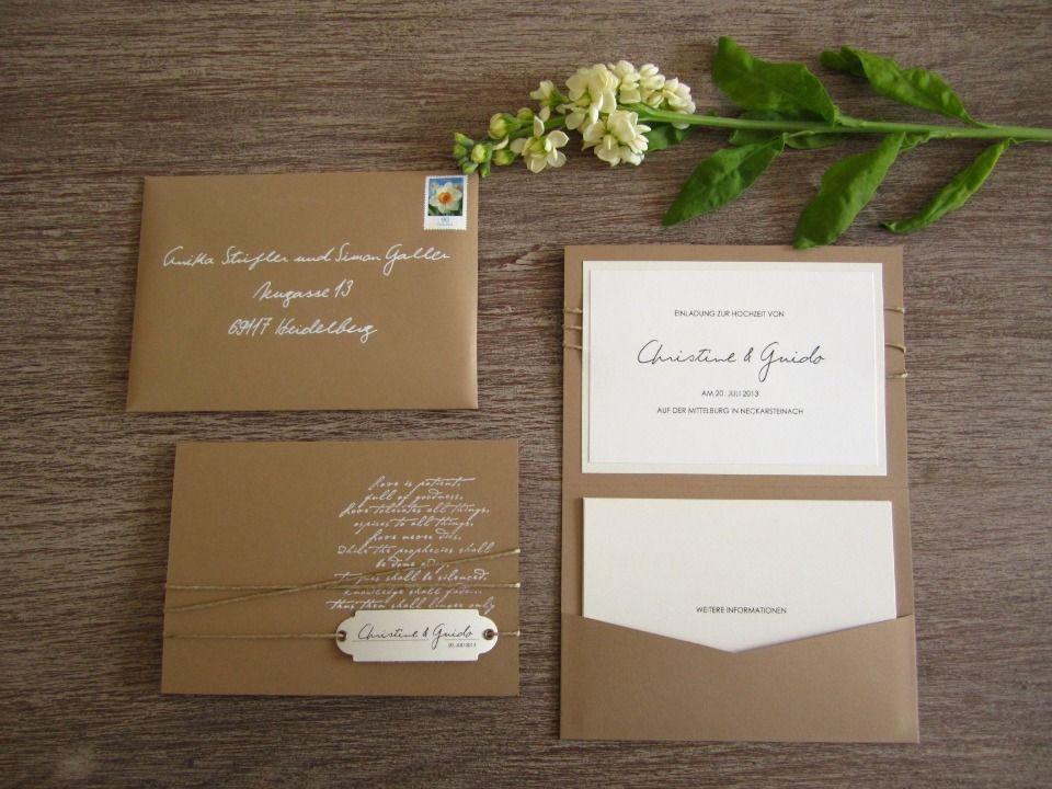 Romantisch Rustikale DIY Hochzeit Von Patrick Horn