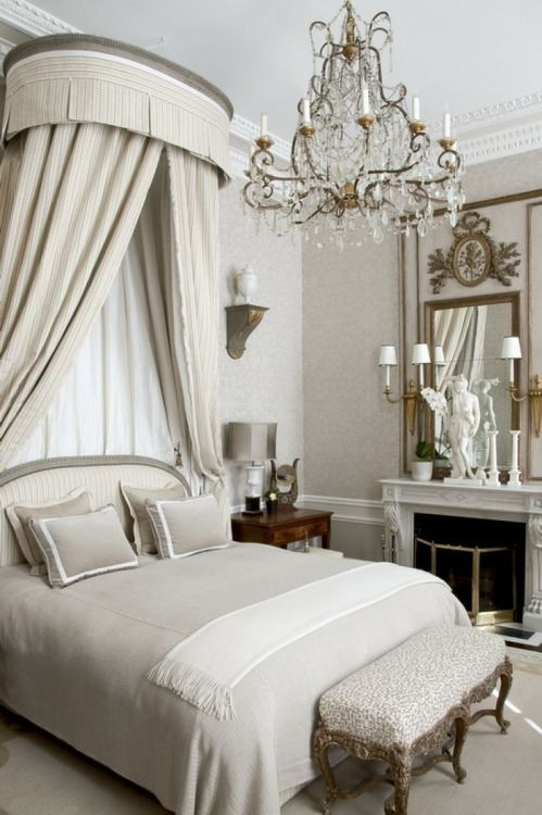 Lady-Gray-Dreams | Canopy & Coronet Beds | Pinterest |  ...