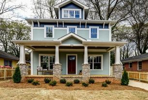 Bon Craftsman Exterior Of Home Design Ideas U0026 Pictures | Zillow Digs .