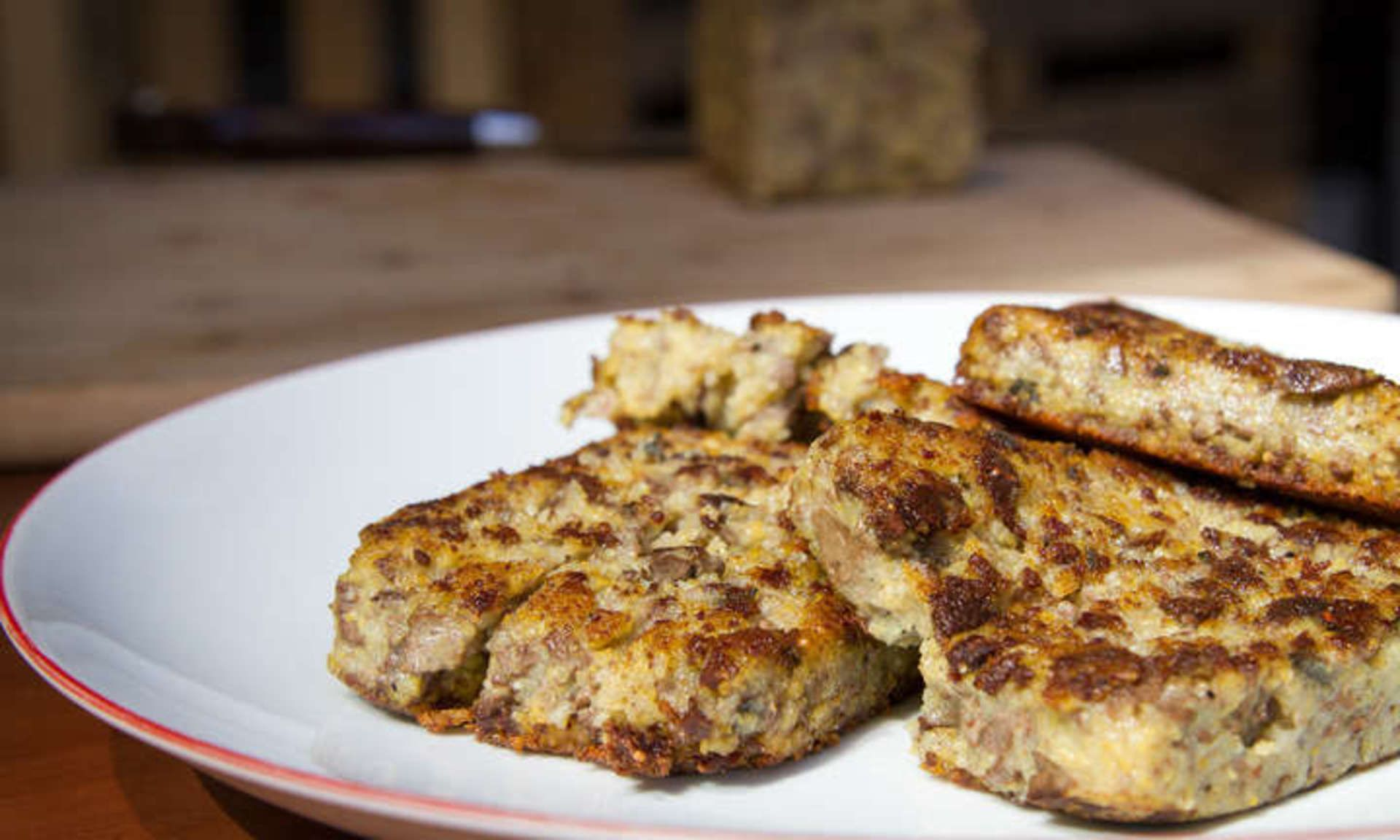 How to Make Scrapple, the Hearty Pennsylvania Breakfast