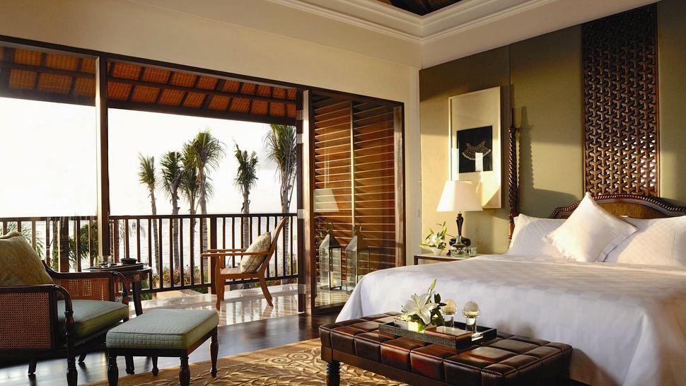 Schön Modern Luxury Hotel Bedroom Interior Design With Contemporary