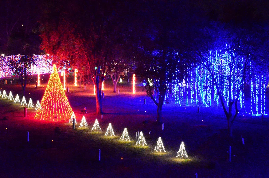 The Dancing Lights of Christmas! Middle Tennessee's Largest Drive Thru  Light and Music Show #lightshow #nashville #holidayligjhts - The Dancing Lights Of Christmas! Middle Tennessee's Largest Drive
