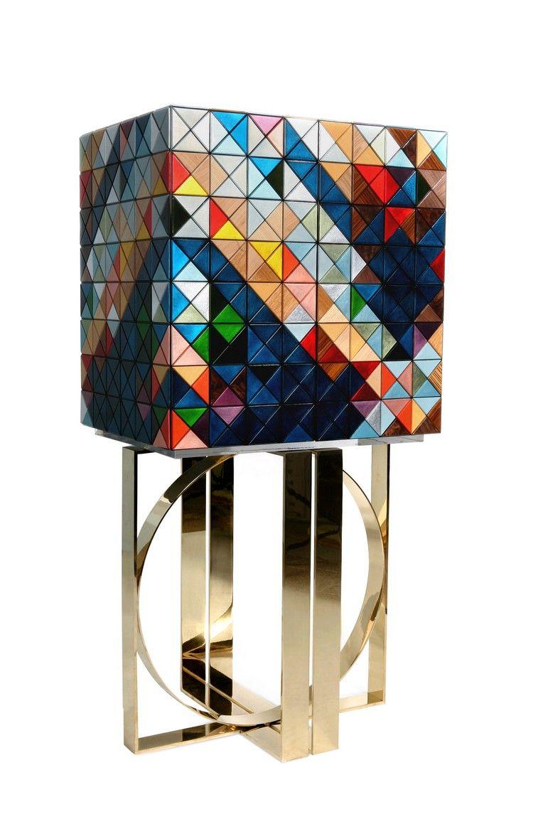 Schon Elegante Schränke Für Moderne Wohnzimmer Design U003e Ihr Wohnzimmer Braucht  Einen Speziellen Erstaunlichen Schrank! Schauen