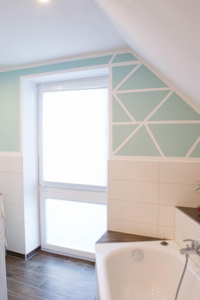 Wellness-Oase Badezimmer Tipps und Inspiration zum Bad streichen - badezimmer streichen