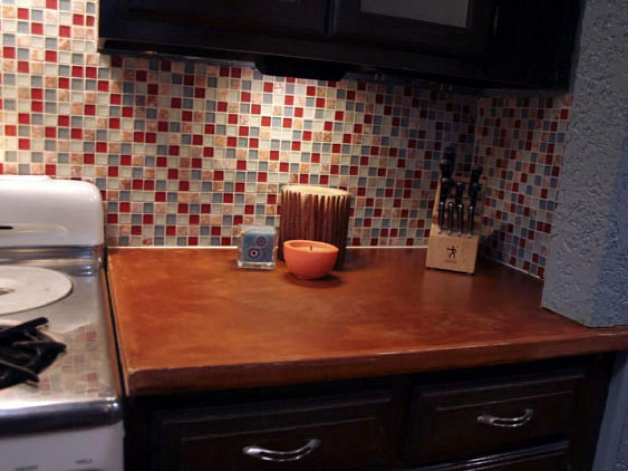 Installing A Tile Backsplash In Your Kitchen From Installing Glass