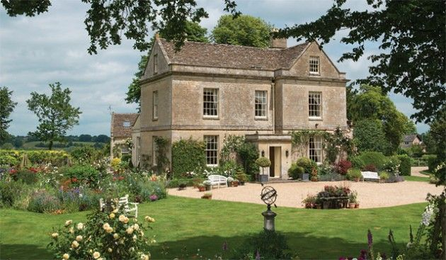 Wiltshire Country Houses