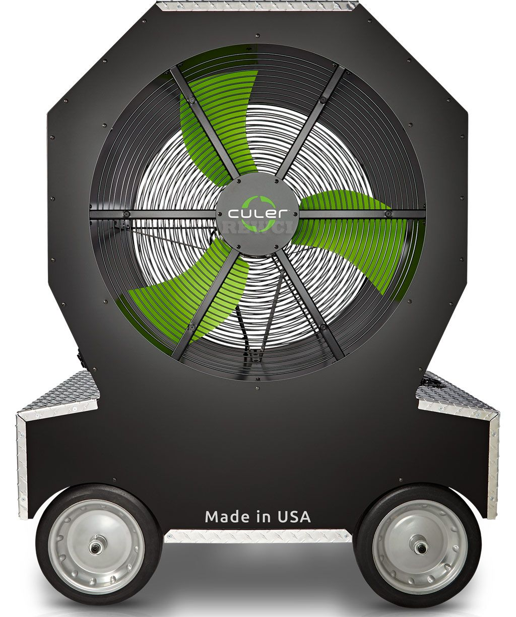 Culer Pro XC3000 Space Cooler 2,699.00 Cools very