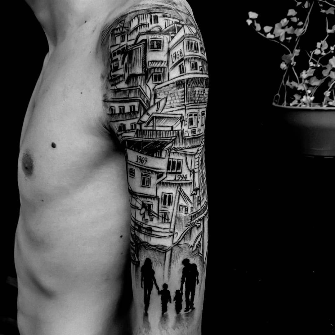 New The 10 Best Art Today With Pictures Art Tatuagem Da