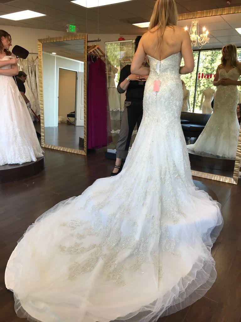 Allure bridals uu bridal gowns pinterest wedding dress