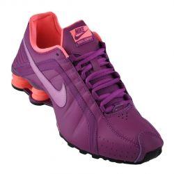 d22d30fe0b9 TENIS NIKE SHOX JUNIOR FEMININO COD.18151 Nike Shox