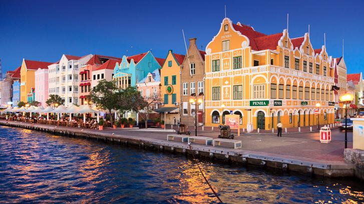 Dutch Curacao