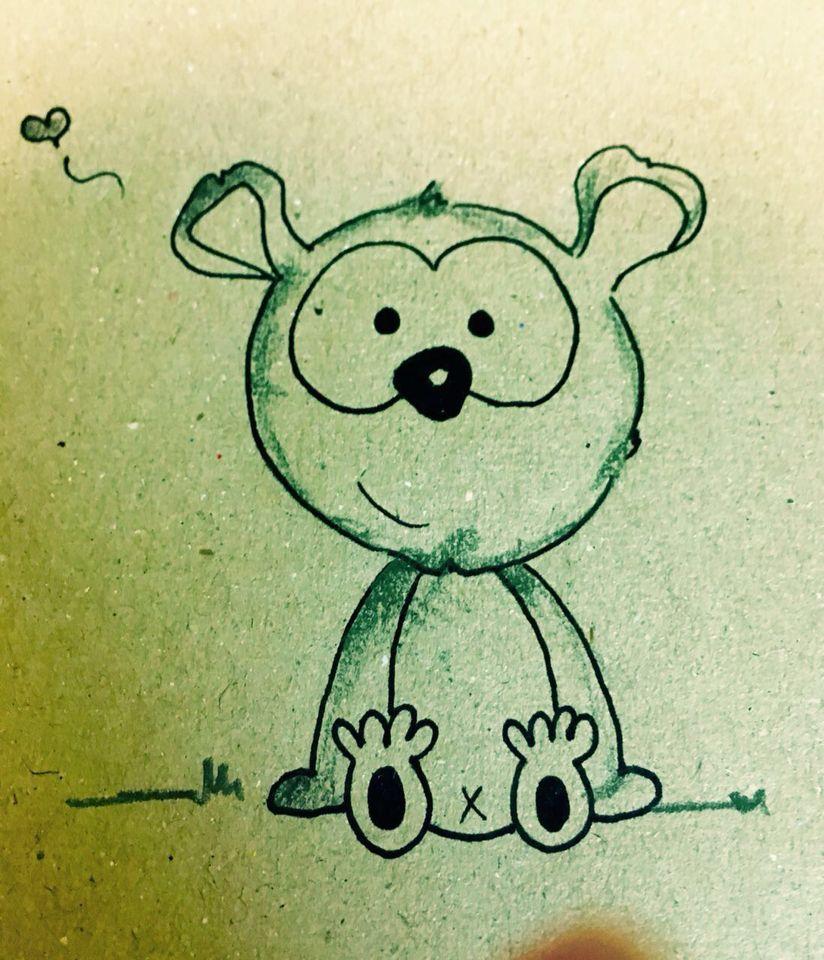 bear need hug