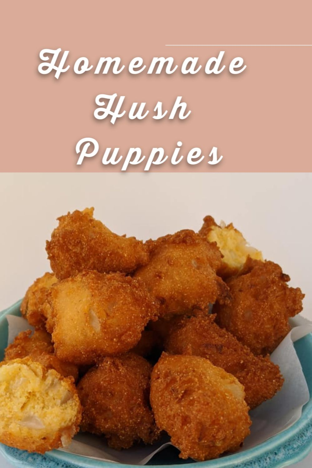 Hush Puppy In 2020 Hush Puppies Recipe Cast Iron Recipes Quick Easy Meals