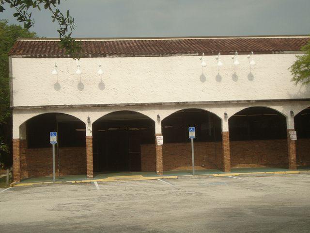 Abandoned Cvs Abandoned Outdoor Decor Building