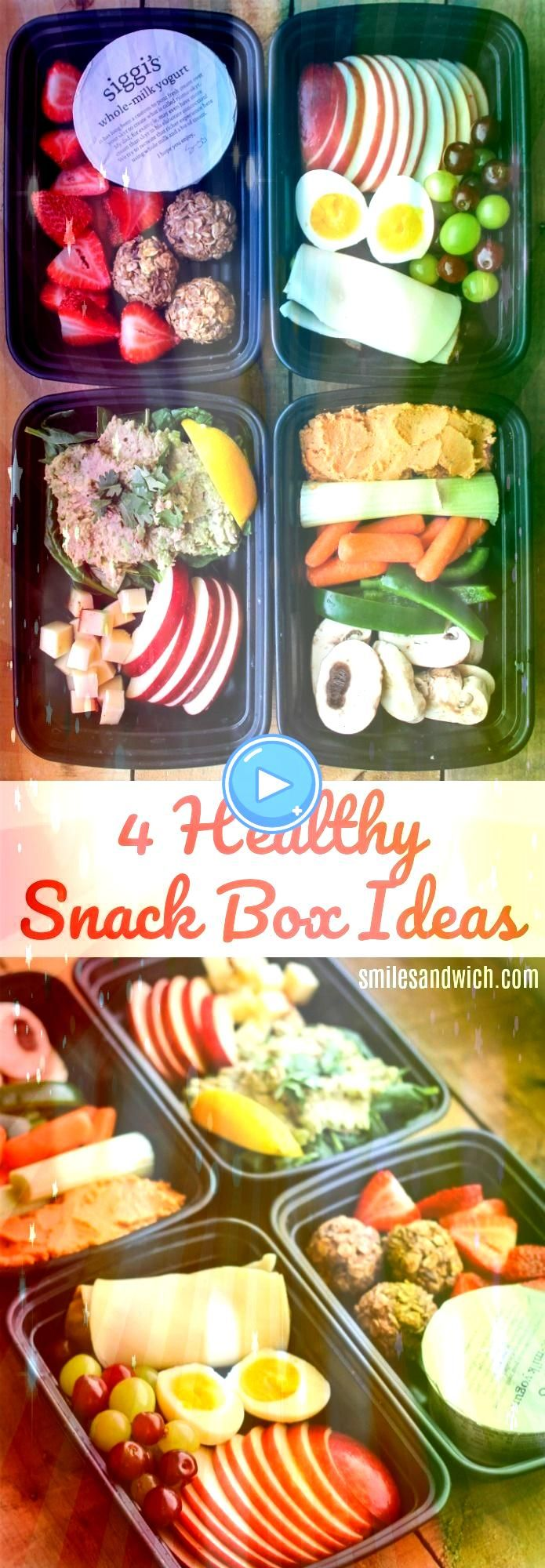 Healthy Snack Box Ideas 4 Healthy Snack Box Ideas  nocook low carb snack recipes that are prefect for busy weeks4 Healthy Snack Box Ideas  nocook low carb snack recipes t...