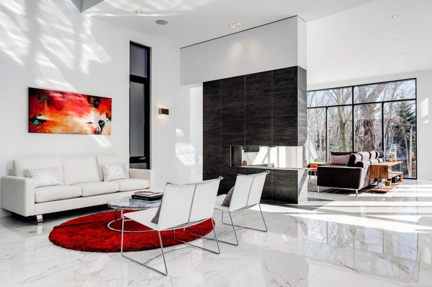 modern residence 66 Interior Design Pinterest Crescents