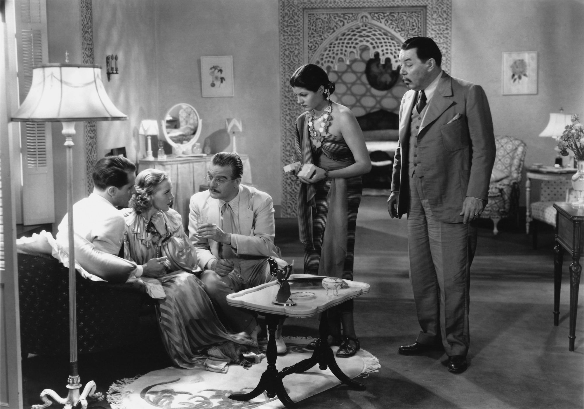 Watch Charlie Chan in Egypt Full-Movie Streaming