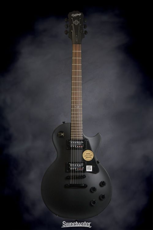 epiphone goth les paul studio enl1pbbh in 2019 guitars epiphone guitar les paul. Black Bedroom Furniture Sets. Home Design Ideas