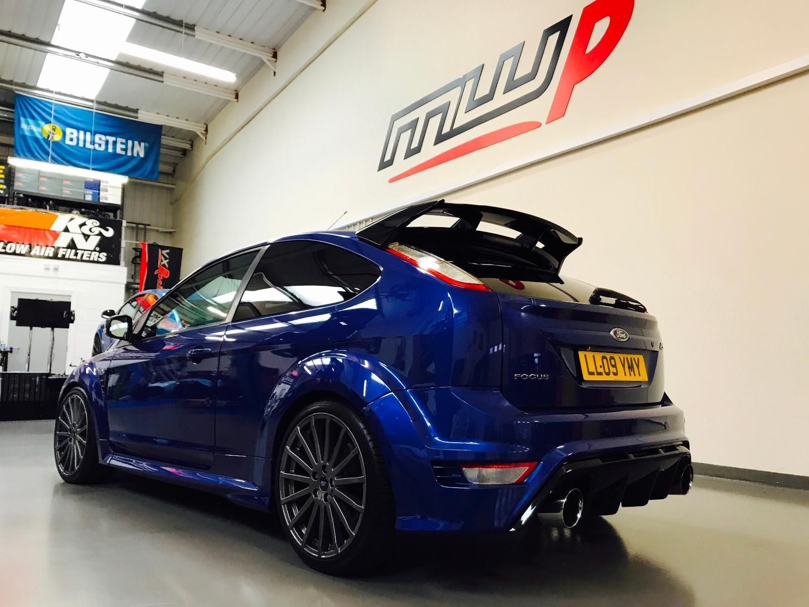 Looking For A Ford Focus Rs 2 5t 360ps Lux Packs 1 2