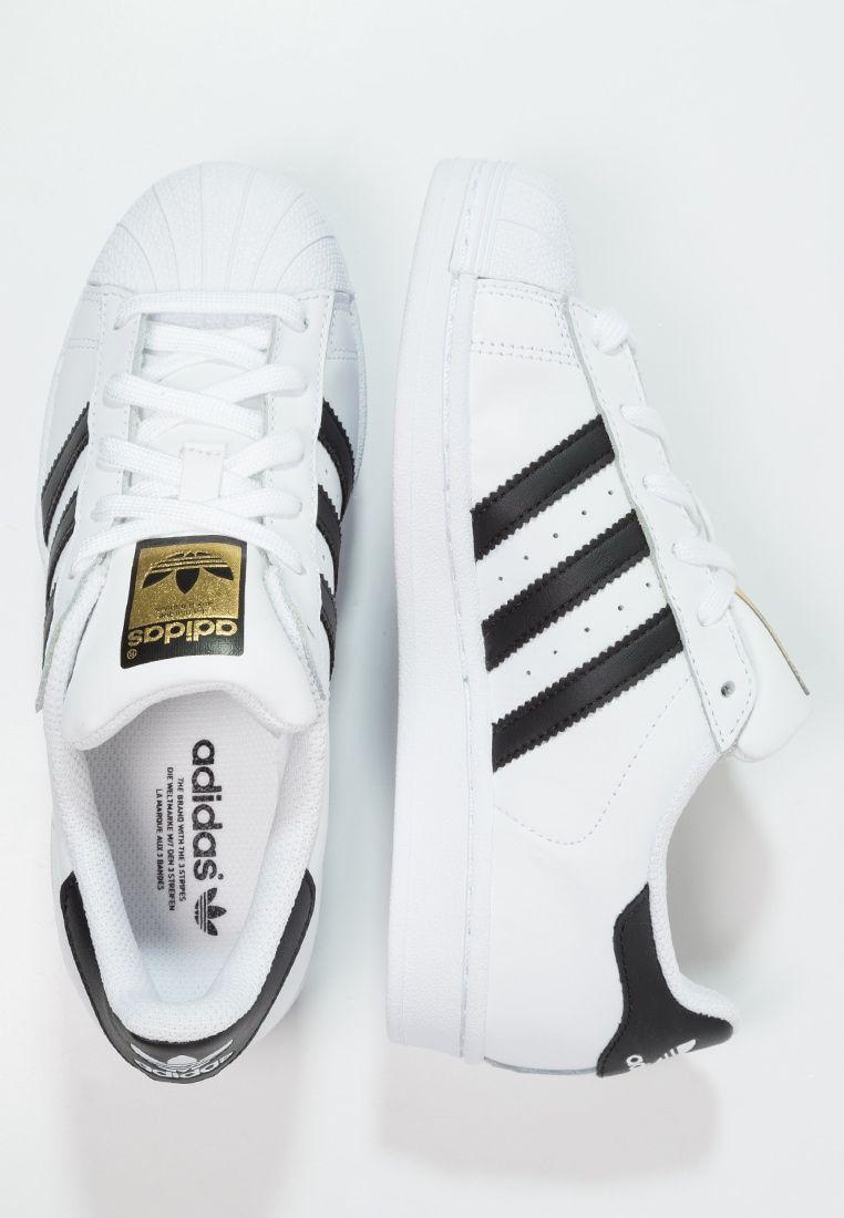 SUPERSTAR - Zapatillas - white/core black @ Zalando.es ...
