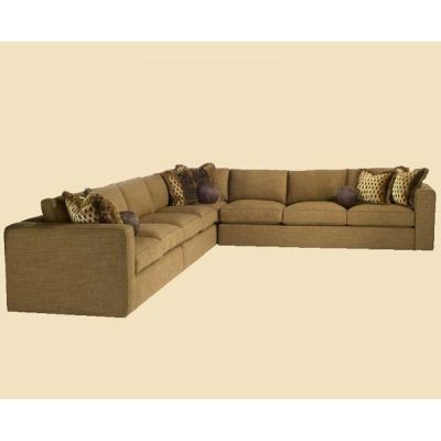 Marge Carson VANSEC MC Vancouver Sectional Available At Hickory Park  Furniture Galleries