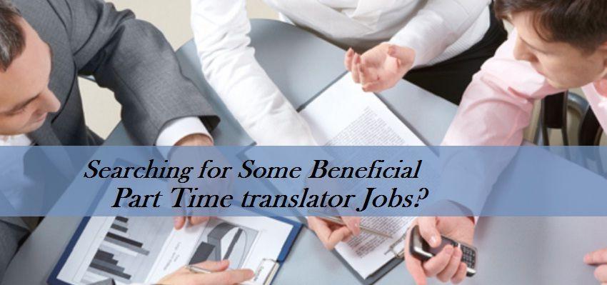 Part Time Translator Jobs In India Delhi Noida Mumbai Chennai Tridindia Hr Jobs Job Translation