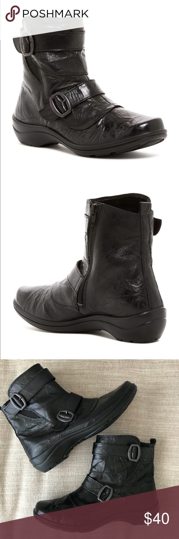 79995aad93 Romika Cassie Boots 39 These are the most comfortable boots in the world!  Like walking