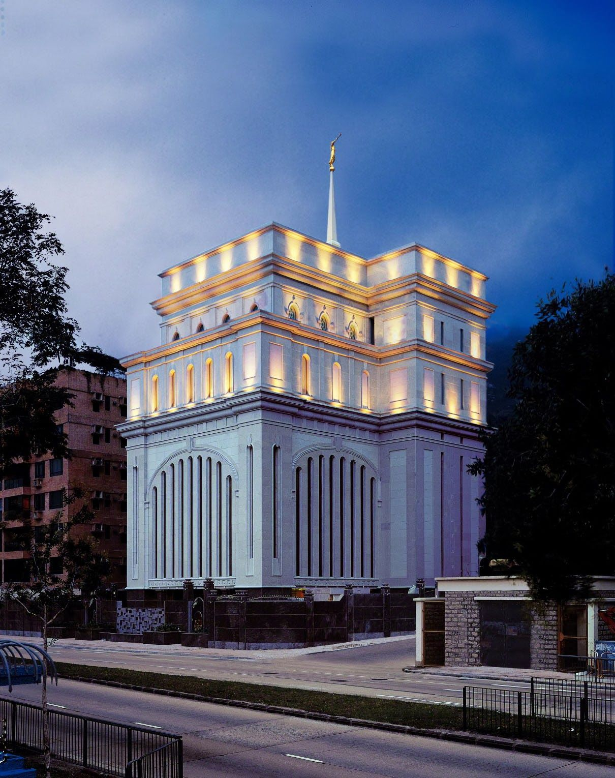 The 12 Most Beautiful LDS Temples | Aggieland Mormons