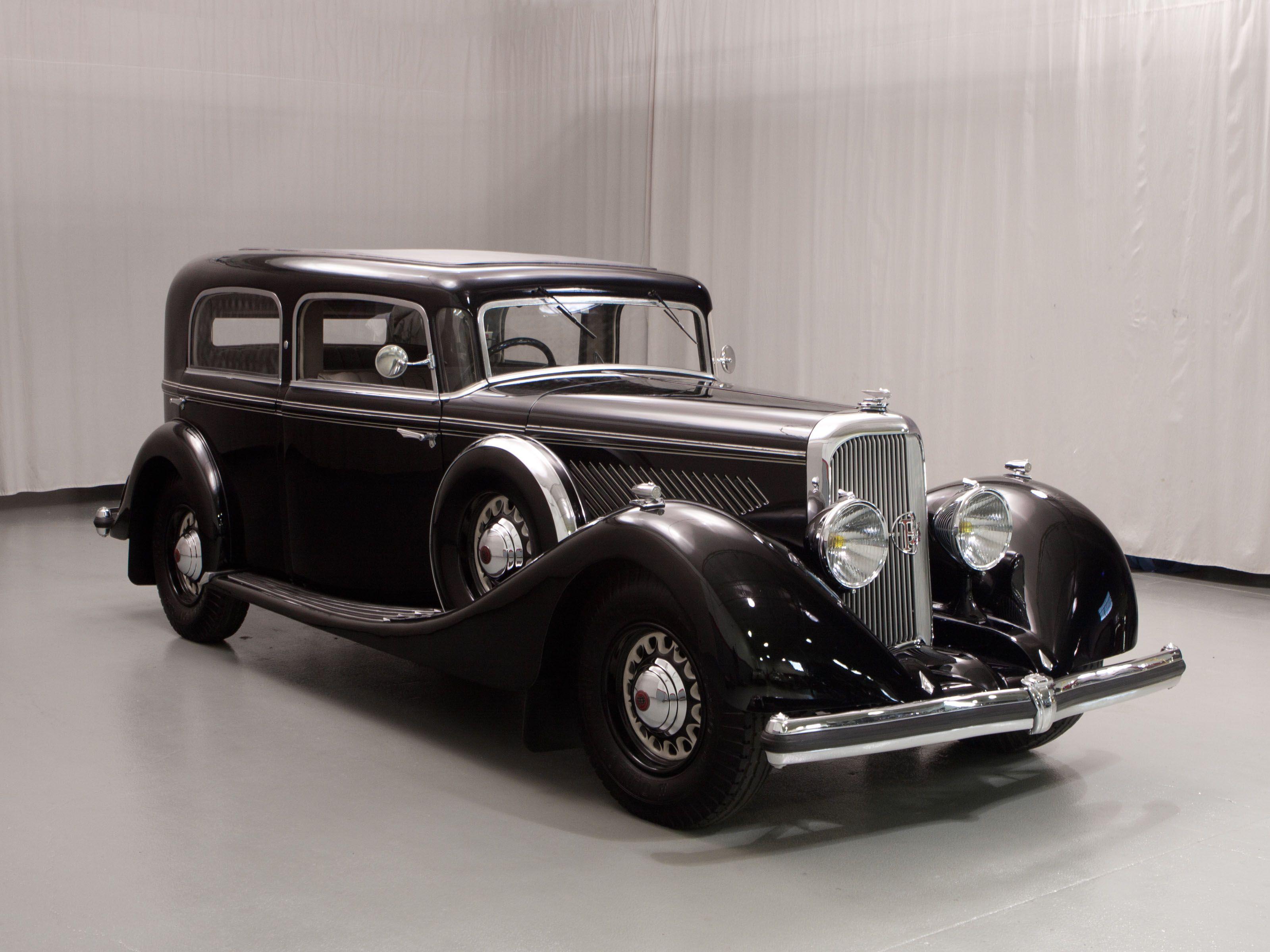 Mystery 1920s French Torpedo Car | automobiles - original ...