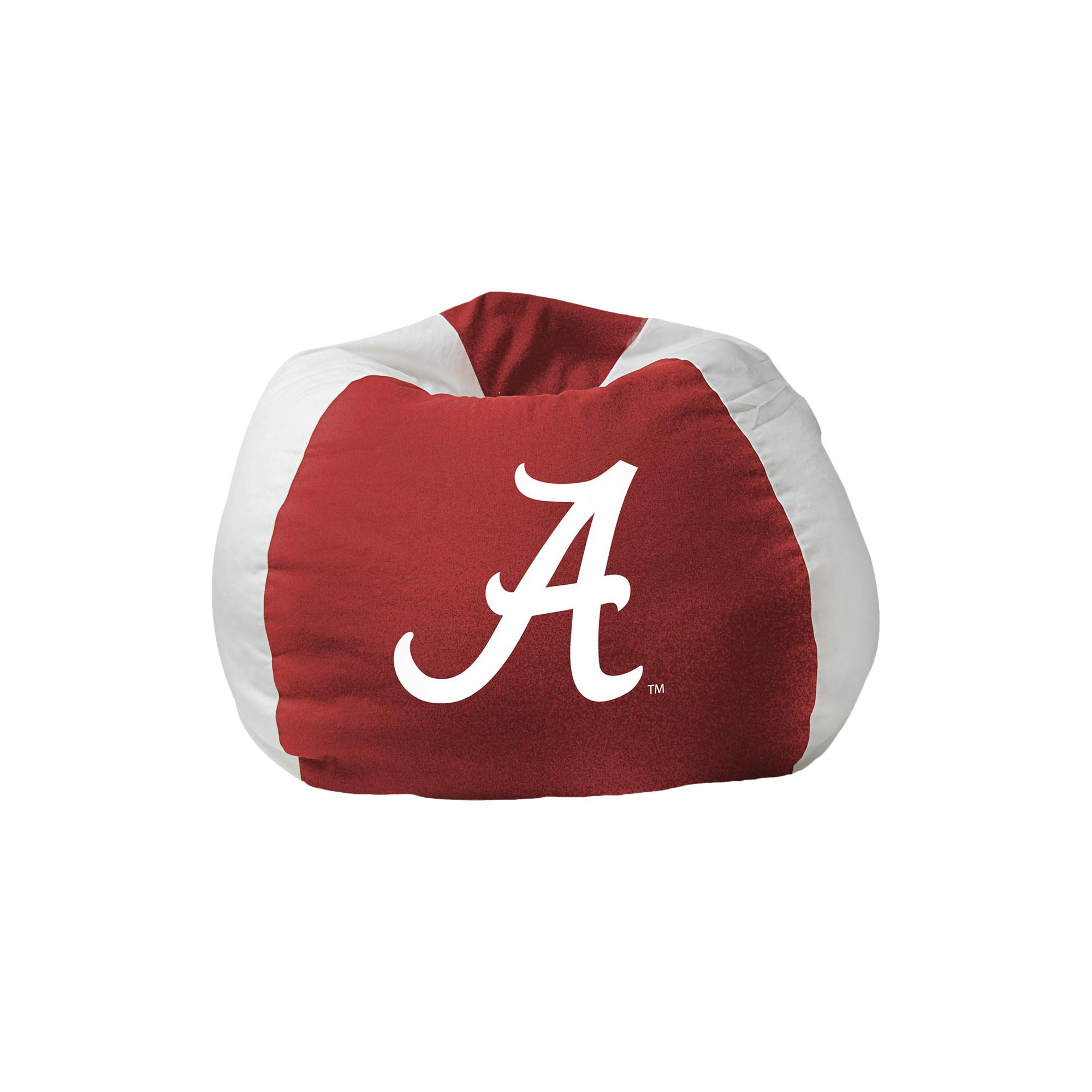 Ncaa Alabama Crimson Tide Bean Bag Chair
