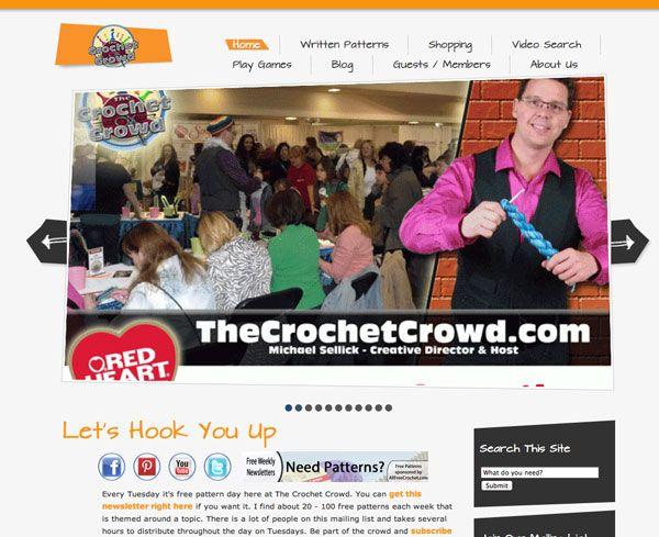 Photo Gallery of Free Crochet Patterns