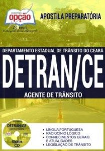 Apostila Detran Ce 2017 Agente De Transito Download Do Pdf
