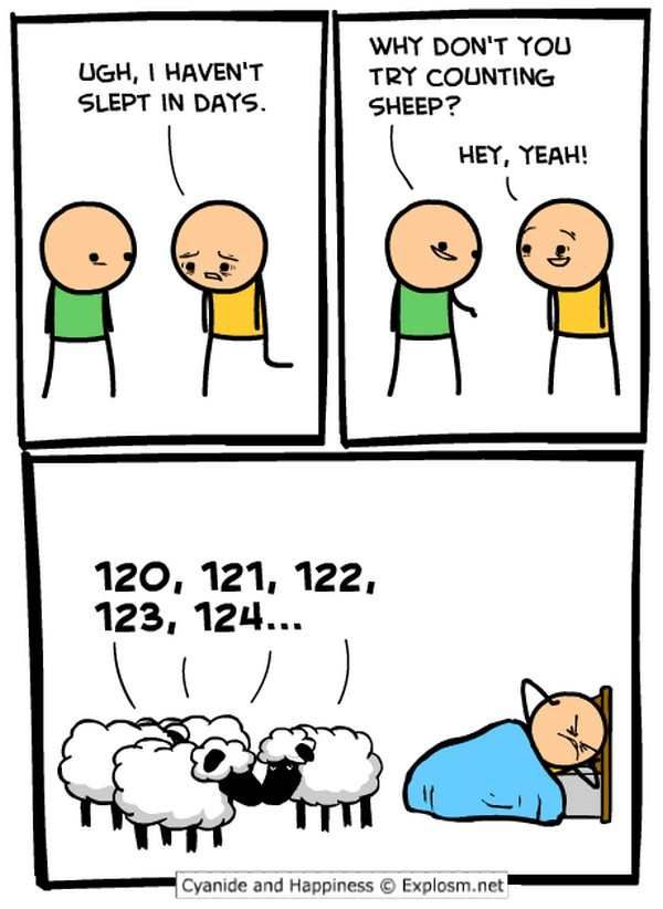 The Best Funny Pictures Of Today S Internet Cyanide And Happiness Best Funny Pictures Funny Pictures