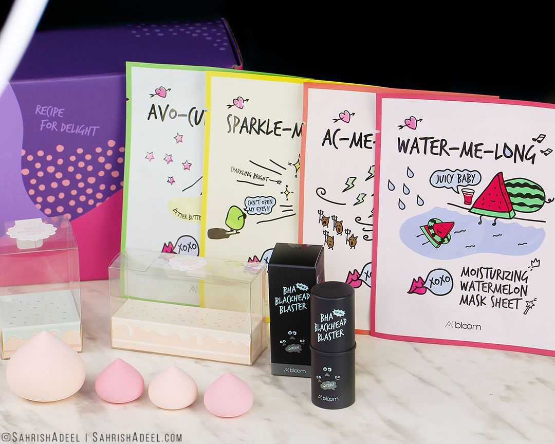 A'Bloom Collection by Althea Korea Reviews and Discount