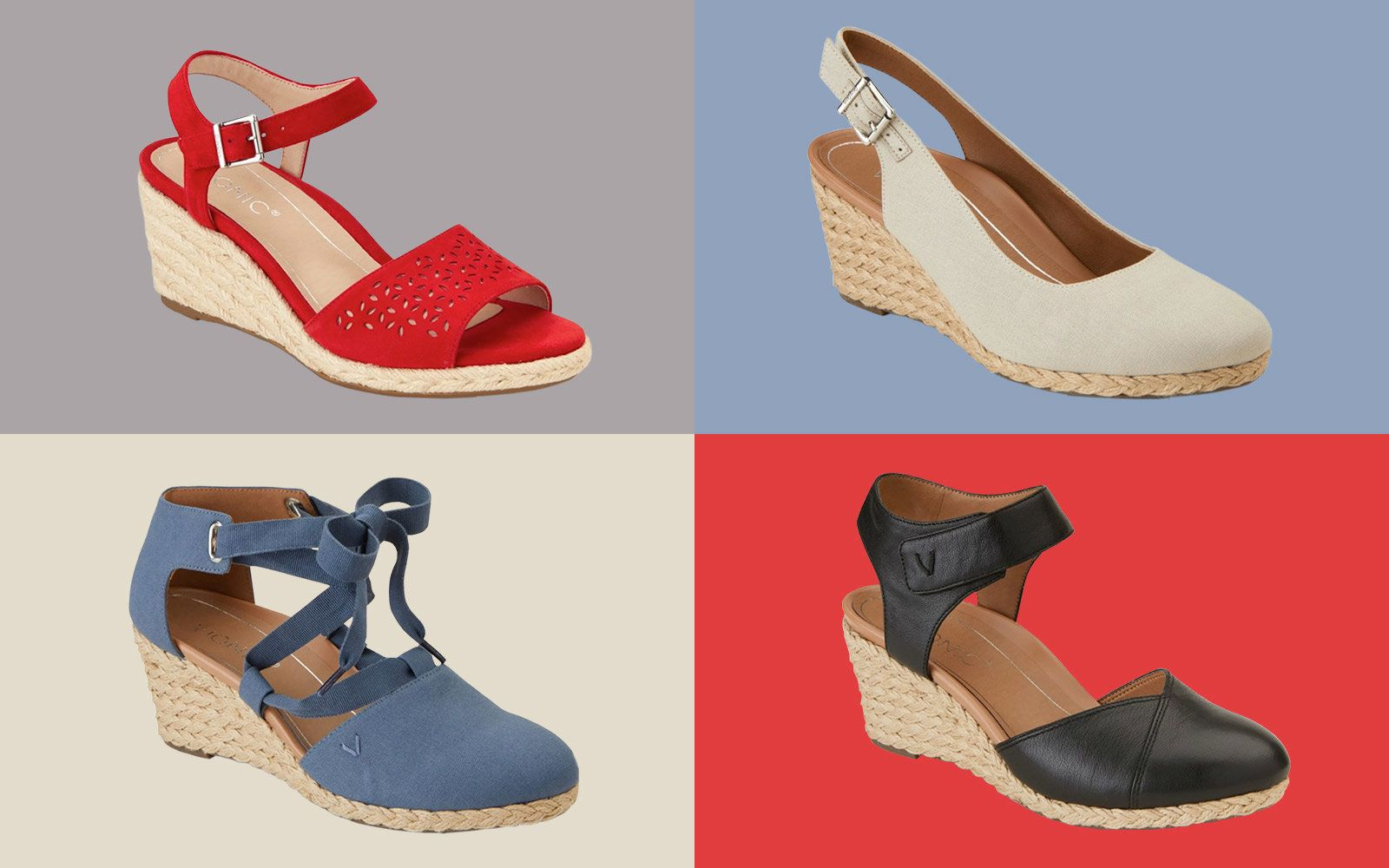This Podiatrist designed Shoe Brand Just Launched the Cutest