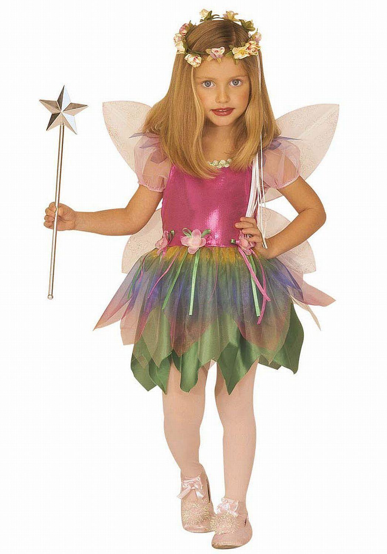 Widman Disfraz de hada para niña, talla 10 años (55577