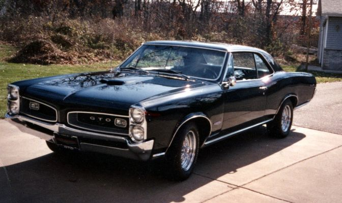 1966 Gto Sigh Just Two Years Off Pontiac Gto Muscle Cars Gto