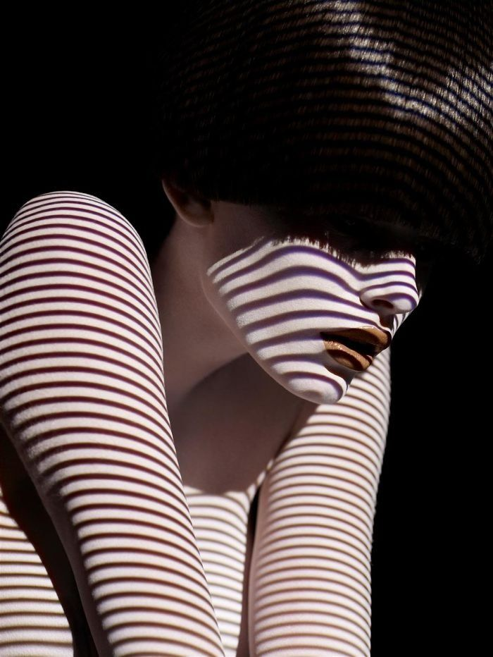 Shadow photgraphs | Interview Magazin