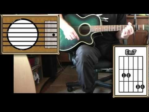 Wonderwall. Oasis. Guitar Player Box - Easy guitar songs ...