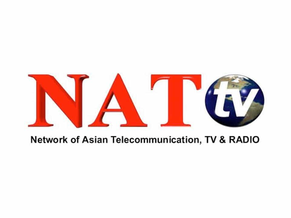 Watch Nat Tv Live Stream Nat Tv Is A Channel Broadcast From United States You Can Watch For Free On Your Devices And Tv On The Radio Tv Network Watch Live