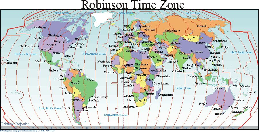 Us Time Zone Map Pdf Printable Us Timezone Map Timezone 1 Latest