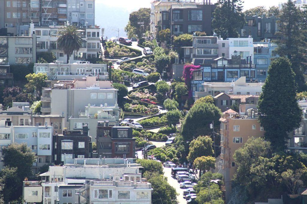 5 jours à San Francisco pour découvrir une ville