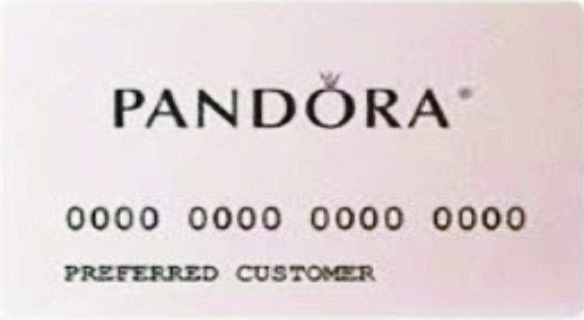 Pandora credit card login credit card reviews credit